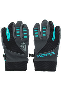 Volcom Atlantic Pipe Gloves (black)