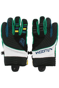 Volcom Atlantic Pipe Gloves (kelly)
