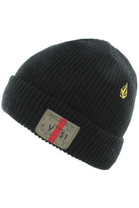 Volcom Clone Mtze (black)