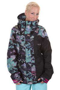 Volcom Aspera Snowboard Jacket girls (snow owl)