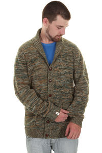 Altamont Casualty Strickjacke (camo)