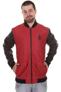 Altamont Chill Chaser Jacket (red)
