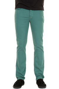 Trap Skateboards Lindenberger Jeans (sage green)