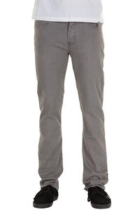 Trap Skateboards Heuberger Jeans (light spectra grey)