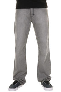 Volcom Surething II Jeans (light grey)