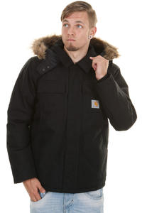 Carhartt Arctic Jacke (black)