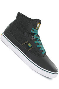 Habitat Guru High Synthetic Leather Schuh (cement)