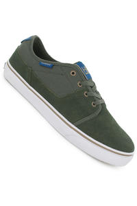 Habitat Quest Suede Shoe (olive royal)