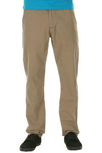 REELL Grip Tapered 12 Pants (beige)
