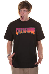 Creature Flea Market T-Shirt (black)