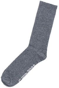 Carhartt Basic Socks US 6-11  (blue heather)