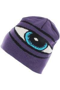 Toy Machine Sect Eye Beanie (purple)