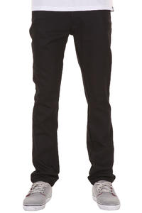 Volcom Chili Chocker Jeans (dark black)