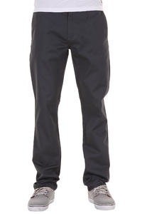 Volcom Frozen Modern Chino Hose (metal)