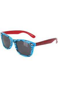 Santa Cruz Screaming Sunglasses (blue)