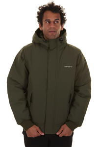 Carhartt Kodiak Jacke (garden broken white)