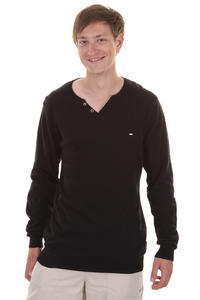 Volcom Double Time Sweatshirt (black)