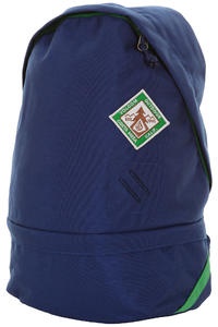 Volcom Crowley Rucksack (navy paint)