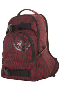 Volcom Equilibrium Backpack (red combo)