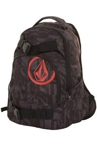 Volcom Equilibrium Backpack (black combo)