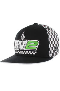 Volcom Villopoto 59Fifty Cap (black)