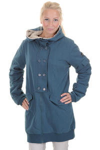 Nikita Amak Jacke girls (orion blue)