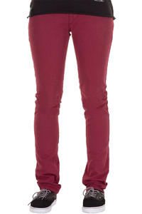 Nikita Isobel Jeans girls (burgundy)