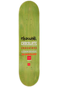 "Chocolate Eldridge Classics 8"" Deck (brown)"