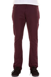 Volcom Activist Hose (merlot)