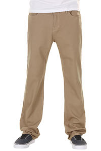 Volcom Surething II Pants (dark khaki)