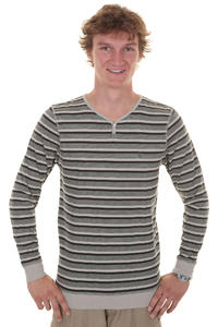 Volcom Vanish Longsleeve (grey)