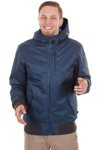 Vans Haliford Jacke (true blue)