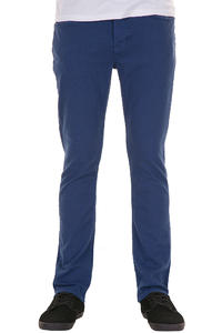 Vans V76 Skinny Jeans (blue overdye)