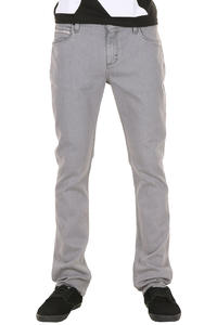 Vans V76 Skinny Jeans (pebble grey)