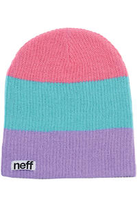 Neff Trio Beanie (pastel)