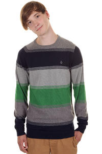 Volcom Operation II Sweatshirt (green)