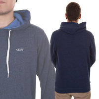 Vans Core Basics Hoodie (true blue black)