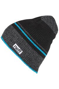 Neff Trip Beanie (grey heather)