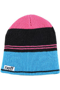 Neff Trip Beanie (cyan)