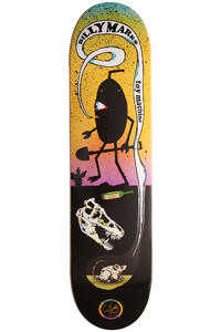 "Toy Machine Marks P2 7.875"" Deck"
