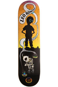 Toy Machine Romero P2 8&quot; Deck