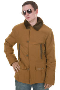 Volcom Domingo Jacke (caramel)