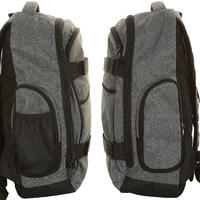 Vans Transient Rucksack (heather grey herringbone)