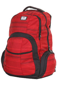 Vans 5-0 Rucksack (red)