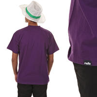 Radio OG Logo T-Shirt (purple)