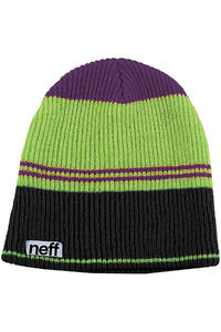 Neff Trip Beanie (black)