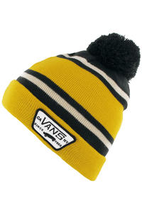 Vans Full Patch Beanie (lemon curry)