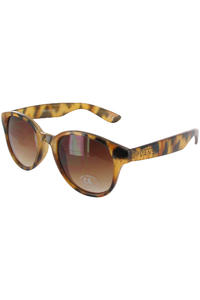 Vans Damone Sonnenbrille (lemon curry)