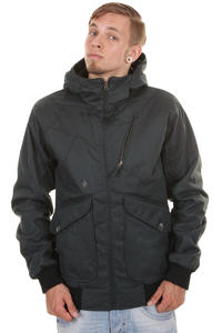 Volcom Cavelier II Jacke (black)