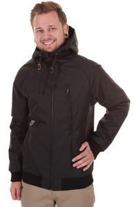 Volcom Hernan Jacke (black)